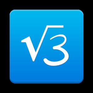 Калькулятор для андроид — MyScript Calculator