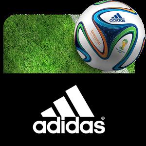 Новый футбол на андроид — adidas 2014 FIFA World Cup LWP