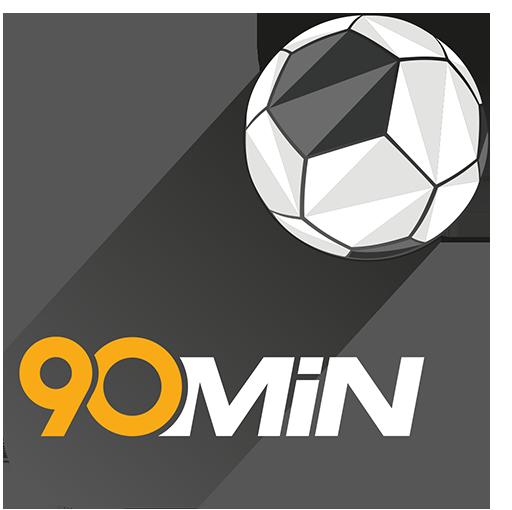 А давайте о футболе: 90min — Live Soccer News App