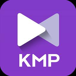 Легендарный видеоплейер для андроид: KMPlayer (HD Video,Media,Free)