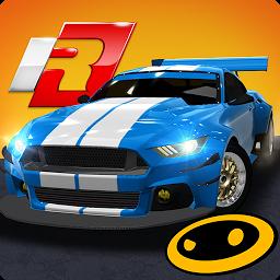 Обновление Racing Rivals