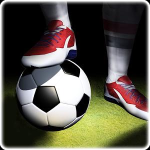 Управляем футбольным клубом — Football Kicks: Title Race