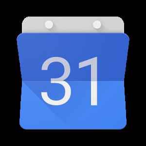 Календарь для андроид от Google