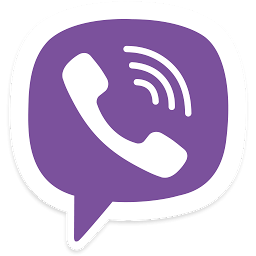 Классика жанра общения - Viber