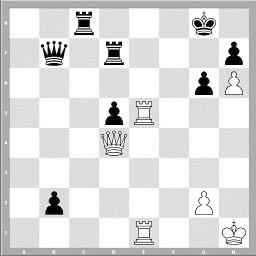 Лучшие шахматные диаграммы - ChessDiags