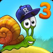 Игра «Улитка Боб 3» для Андроид